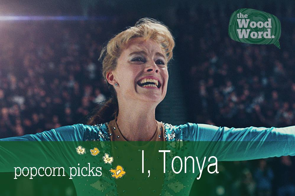 "Popcorn Picks Review: ""I, Tonya"" skates to success"