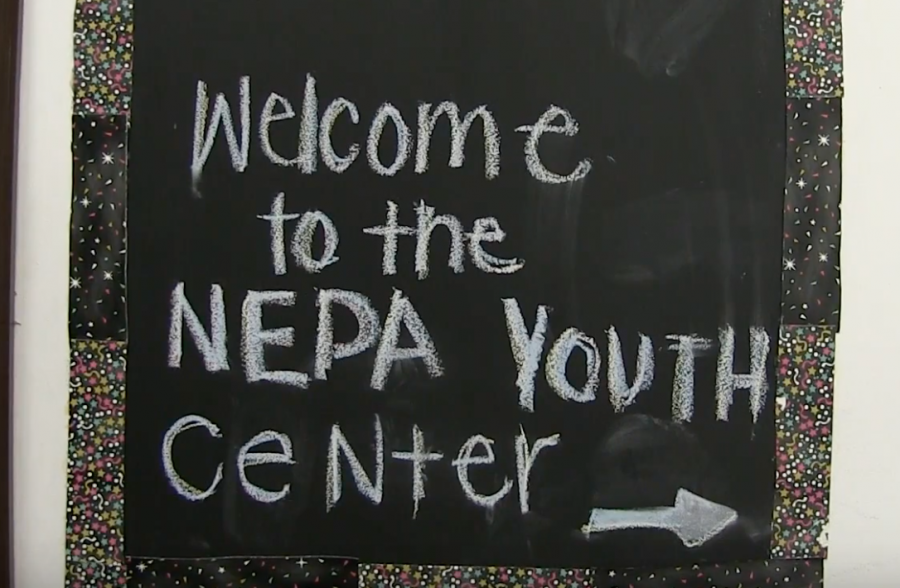 NEPA+Youth+Center+helps+teenagers+in+downtown+Scranton