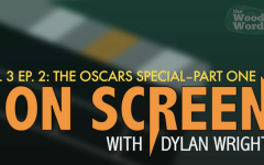 On Screen S. 4 Ep. 3: The Oscars Special—Part Two