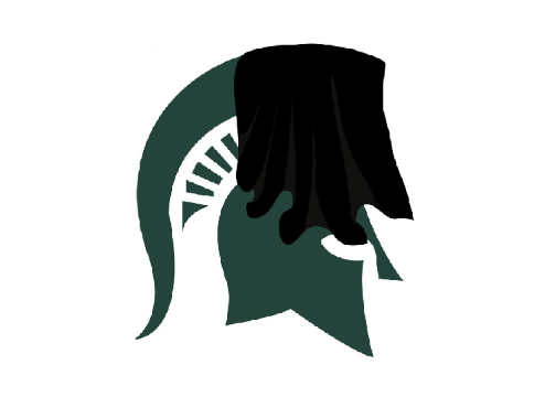 The darkest days are yet to come for Michigan State. Photo credit: Autumn Bohner