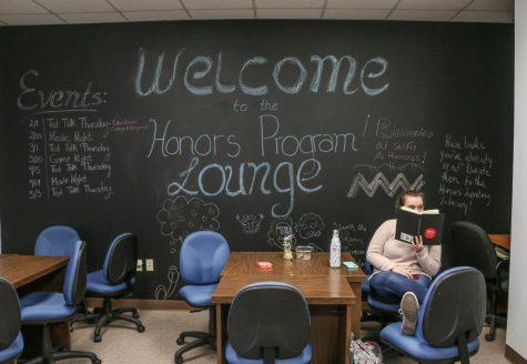 Honors Program Lounge
