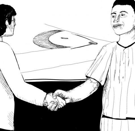 Meeting Aaron Judge