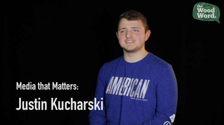 Media that Matters: Justin Kucharski
