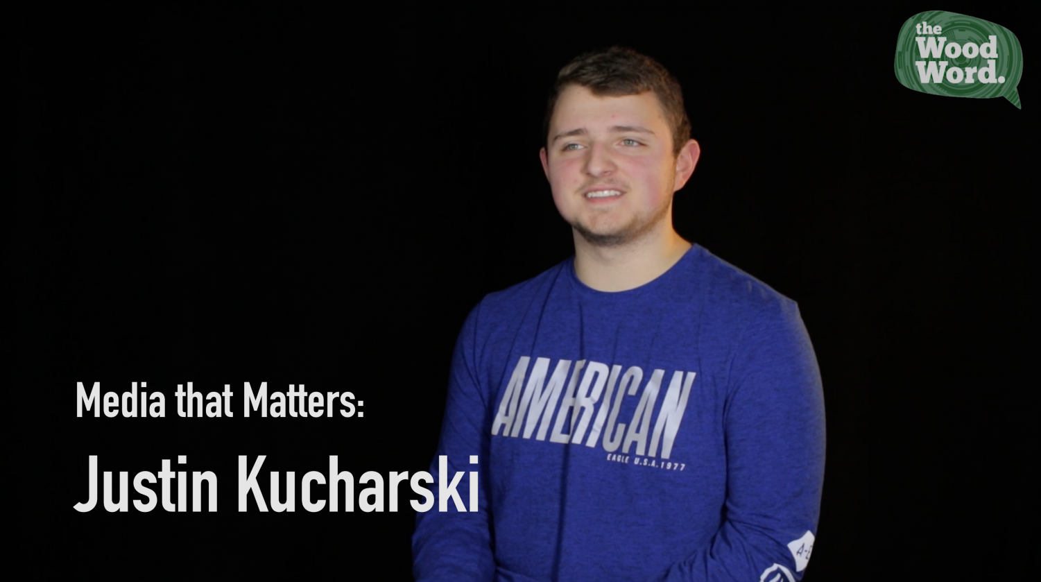 Media that Matters: Justin Kucharski