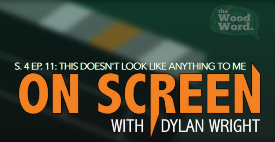 On Screen S. 4 Ep. 11: This Doesn't Look Like Anything to Me