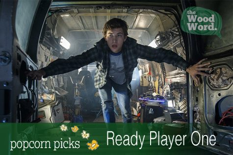 Popcorn Picks Review: 'Ready Player One' is a fun joy ride