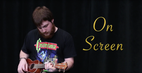 On Screen S. 4 Ep. 2: The Oscars Special—Part One