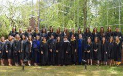 NEWS BRIEF: CSD graduates achieve 100 percent pass rate on national exam