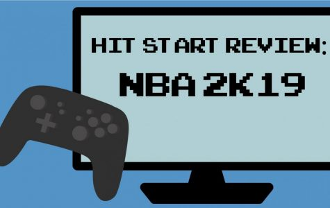 Hit Start Review: Gaming's best basketball sim is back with an ugly secret