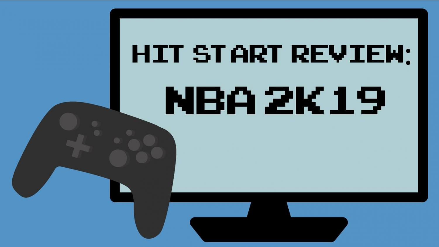 In this new column, Arts & Entertainment Editor Justin Kucharski will review new video games.