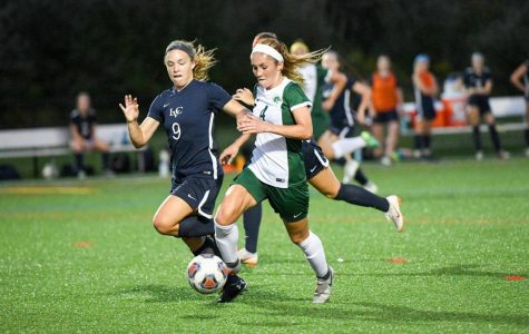 ANALYSIS: Women's soccer is confident moving into a new conference