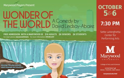 Marywood Players look to leave audiences laughing with 'Wonder of the World'