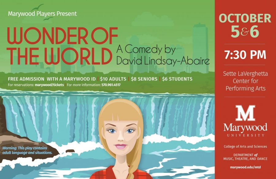 Marywood+Players+look+to+leave+audiences+laughing+with+%27Wonder+of+the+World%27