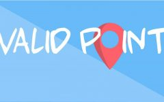 Valid Point Episode 1: Greetings, Ghosts and Ghouls