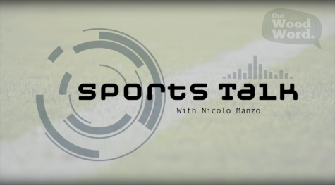 Sports Talk S. 2 Episode 1: NFL Preview