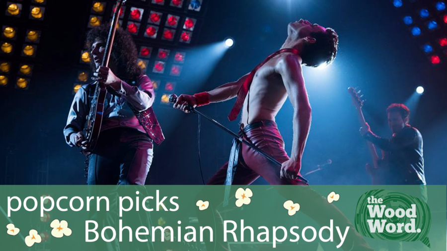 Rami Malek shines as Freddie Mercury in one of the most entertaining films of the year. (Photo credit to 20th Century Fox) Photo credit: Autumn Bohner