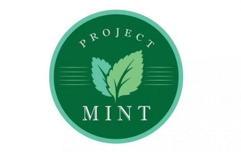 Project Mint refreshes areas on campus