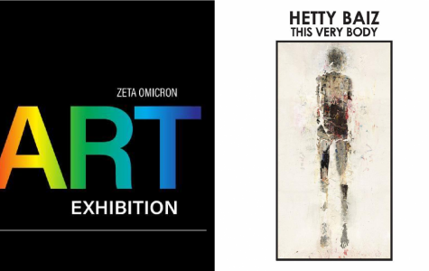 Art department welcomes two new exhibitions