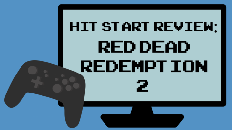 Hit Start Review: 'Red Dead Redemption 2'
