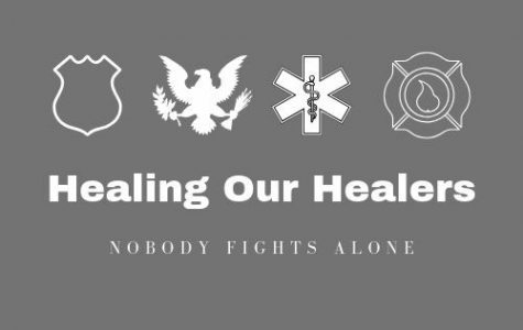 Group Spotlight: Healing Our Healers