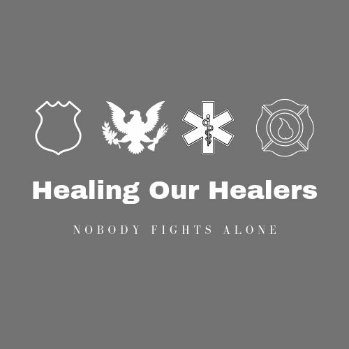 Healing Our Healers was founded in December 2017. Photo courtesy of Cristina DiPalma