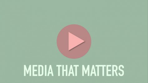 Media that Matters: Lindsey Wotanis
