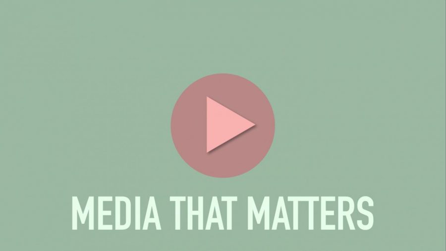 Media that Matters: Michael Basta