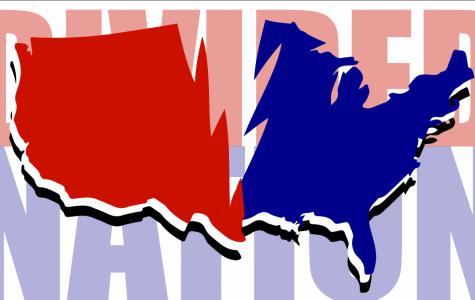 OPINION: America's undeniable divide
