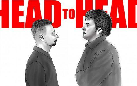 HEAD TO HEAD: Super Bowl LIII Prediction