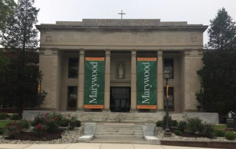 Government shutdown has little effect on Marywood