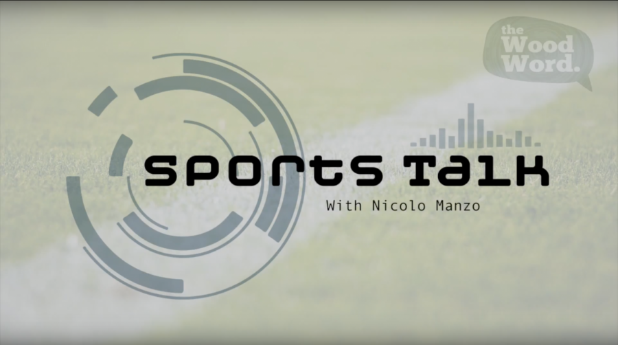 Sports Talk S.3 Episode 2: NBA check-in and MLB preview
