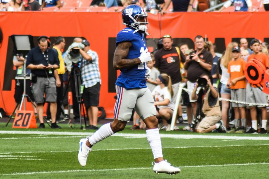 df6a598a427 ANALYSIS: Twitter nearly breaks after Giants trade Odell Beckham Jr., but  should it have?