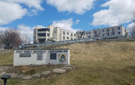 Marywood announces plans to purchase Holy Family Residence