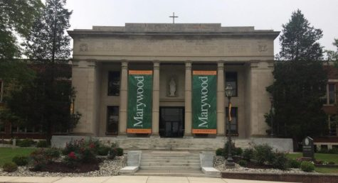 Marywood opens new fraternity chapter