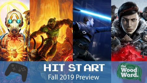 Hit Start: Fall 2019 Preview