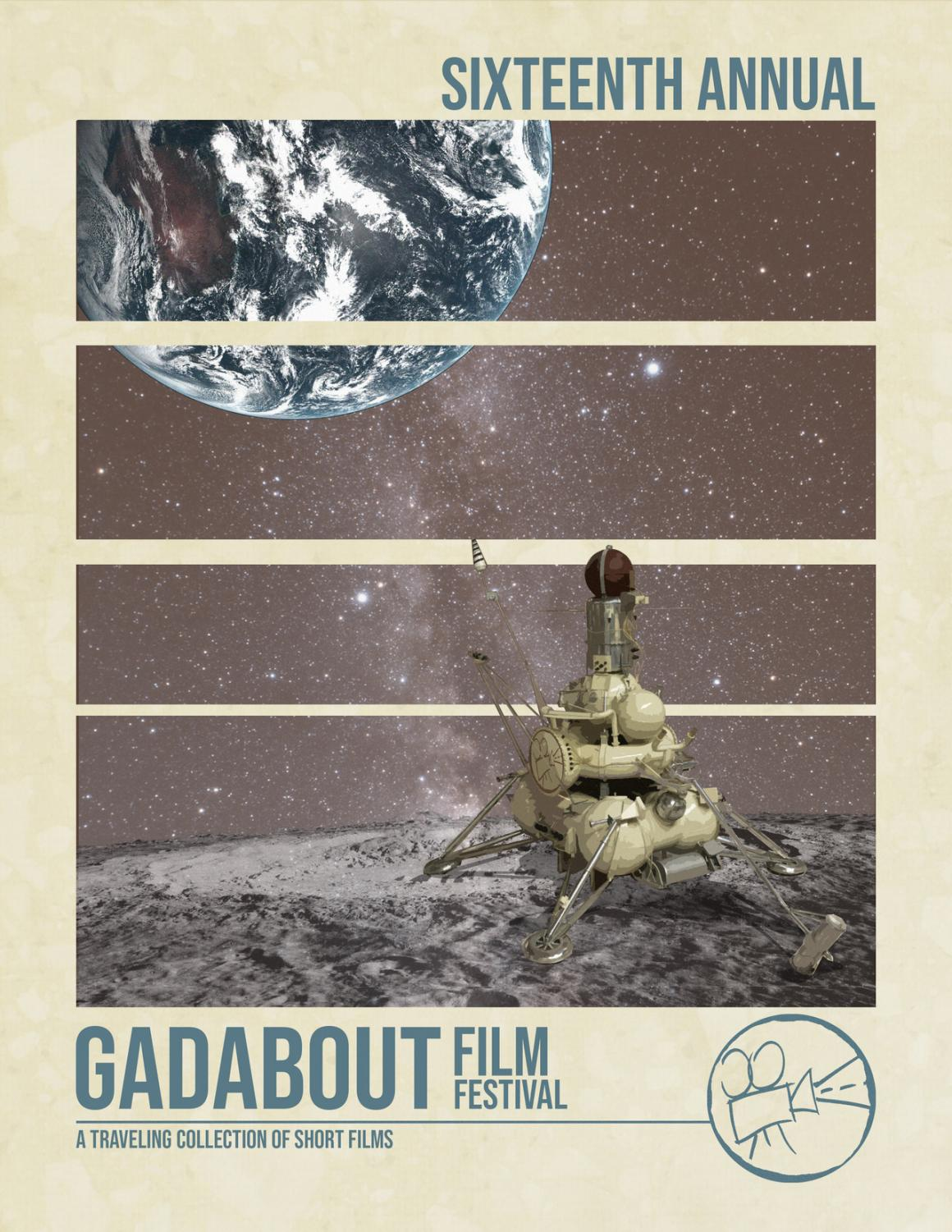 Courtesy of the Gadabout Film Festival