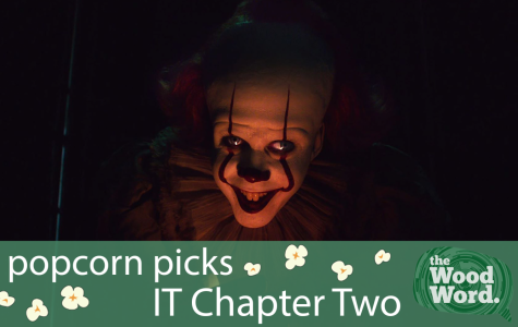 Popcorn Picks Review: 'It Chapter Two'