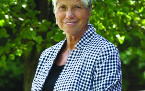 Sister Mary's new vision for Marywood: an inter-generational living and learning community