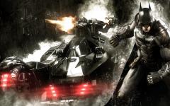 Hit Start Retrospective: 'Batman: Arkham Knight' deserves a second look