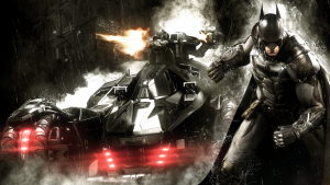 Hit Start Retrospective: 'Batman: Arkham Knight' deserves a second look