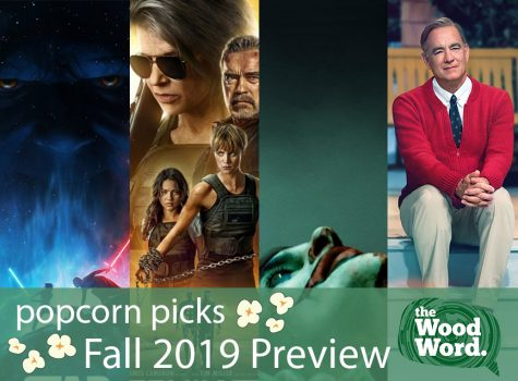 Popcorn Picks Fall 2019 Preview: Keep an eye out for these films this fall