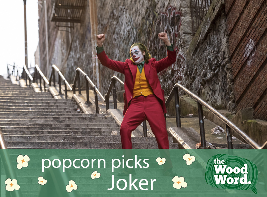 Popcorn Picks Review: 'Joker' is the must-see film of the year