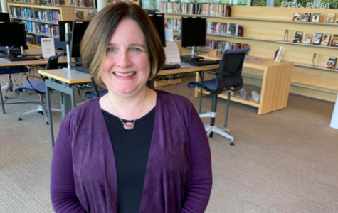 Who's Who on Campus: Meet Director of Human Resources Molly Baron