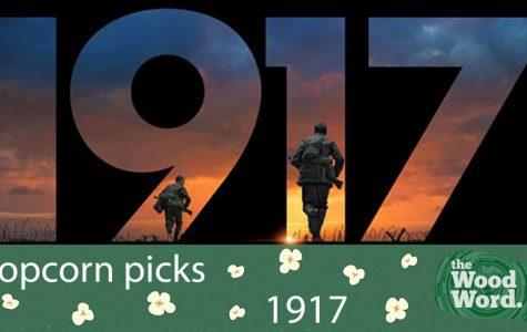 Popcorn Picks Review: '1917' revitalizes the war movie genre