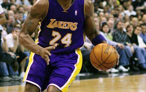 BREAKING: Former LA Lakers star Kobe Bryant dead after helicopter crash