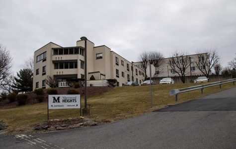 Advisory committee formed to connect Marywood Heights and University