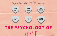 Marywood faculty discuss the psychology of love in special Valentine's Day event
