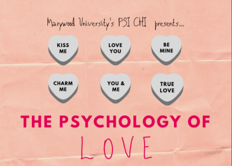 Marywood faculty discuss the psychology of love in special Valentine