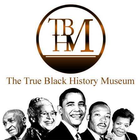 Courtesy of The True Black History Museum