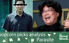 "Popcorn Picks Analysis: Does Bong Joon-ho's ""Parasite"" deserve Best Picture?"